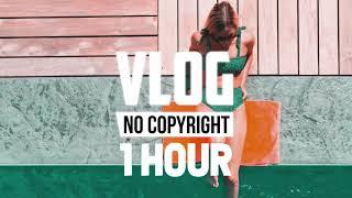 Markvard - Thinking (Vlog No Copyright Music) - [1 Hour]