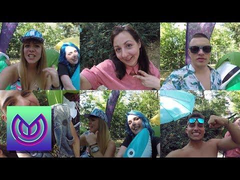 Yolo Világ, 1. rész: Hat fiatal, akik ezt a nyarat soha nem felejtik el