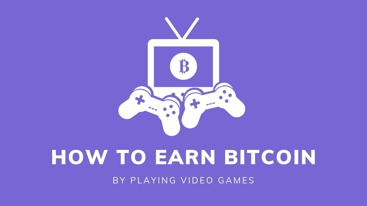 how to earn bitcoins by working