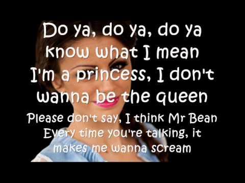 cher lloyd grow up lyrics