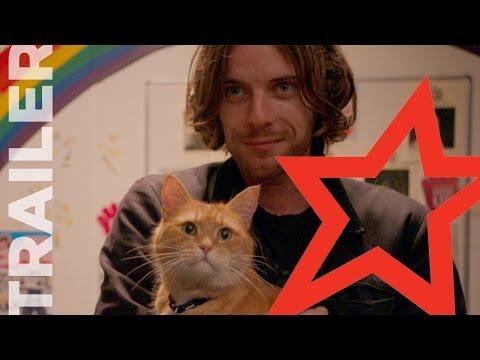 A Street Cat Named Bob Official Trailer - Luke Treadaway, Joanne Froggatt, Anthony Head