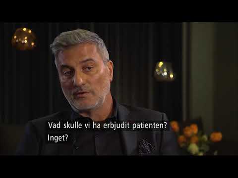 """""""Macchiarini inser inte sina misslyckanden"""" - Nyheterna (TV4)"""