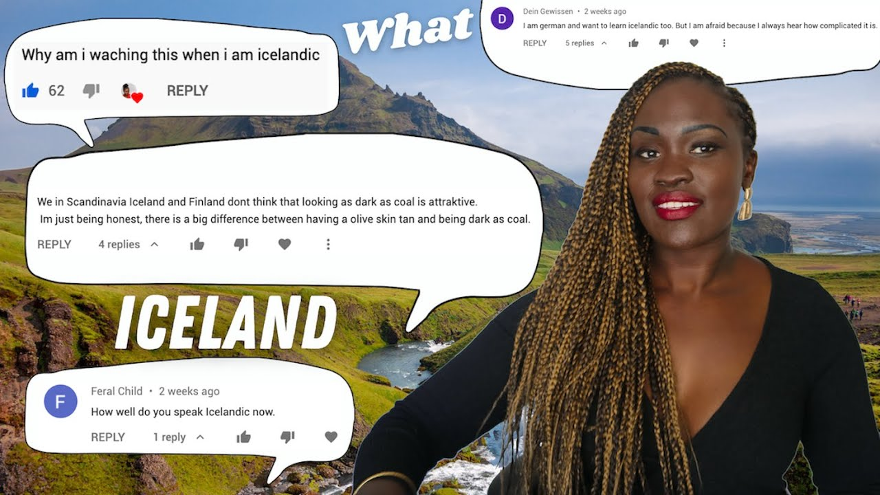Dating Vikings..Learning Icelandic? Moving Mistakes? What About Finland? [Replying To Your Comments]
