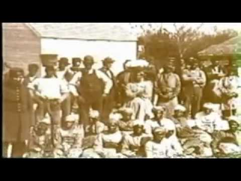 The History of Slavery In America (FULL)