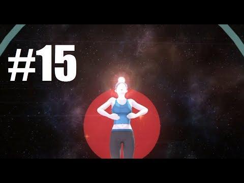 Aprendiendo con Wii FIT TRAINER! - Smash Bros en Español #15