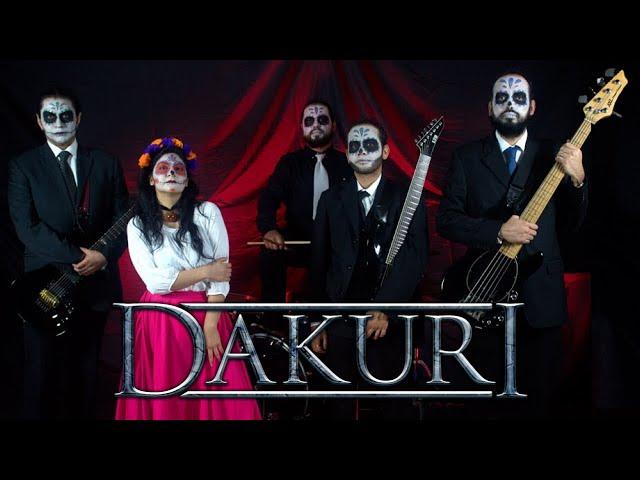 DAKURI -
