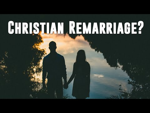 Christian Remarriage:  What Many Pastors Refuse to See in the Bible