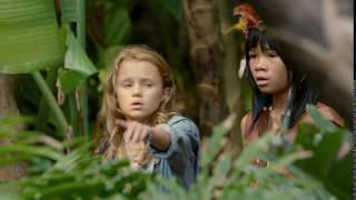 American Girl: Lea to the Rescue - Trailer - Own it now on Blu-ray