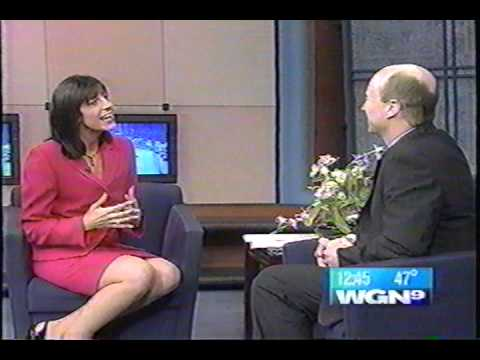 Dr. James Bahcall Discusses Dentistry On WGN TV