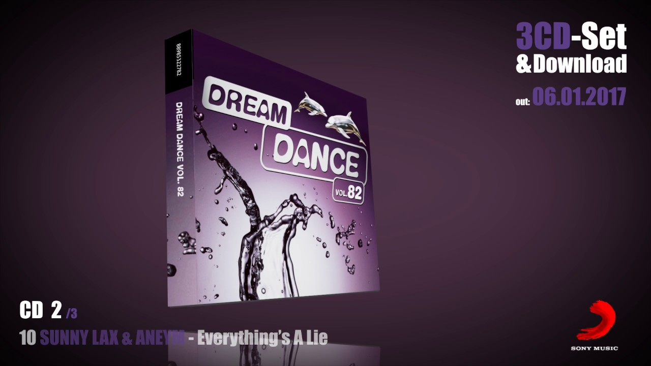 Dream Dance, Vol  82 | Dream Dance