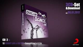 Dream Dance Vol.82 (Official Minimix)
