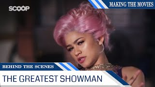 Behind The Scenes: The Greatest Showman | Making the Movies