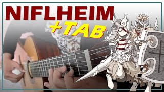 Download (Ragnarok) Niflheim Theme - Classical Fingerstyle Guitar MP3 song and Music Video