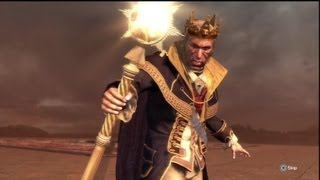 AC3-Tyranny of King Washington (Final Battle)