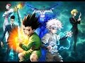 Hunter X Hunter The Last Mission Mon Sub