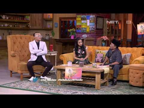 The Best Of Ini Talkshow - Semua Geregetan Pak RT Tidak Hafal Lagu Jagung