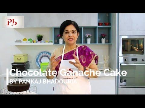 Eggless Vanilla Cake - Indian Vegetarian Recipes in Hindi