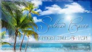 Southern Cross - Crosby Stills & Nash (with lyrics)