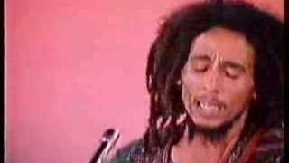 Bob Marley — Roots Rock Reggae