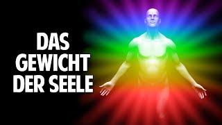 Das Gewicht der Seele - Der Nachweis feinstofflicher Felder des Menschen  - Dr. Klaus Volkamer