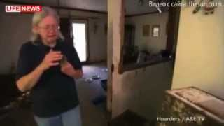 Женщина заморозила 100 трупов кошек в холодильнике