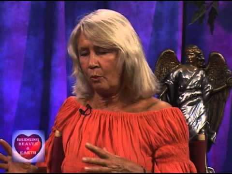 Bridging Heaven & Earth Show # 289 with Ellen Watson and Ell