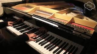 [Pi-G]너에게 기울어가 - 정엽 / 푸른 바다의 전설 OST Part.3 피아노 Piano Cover