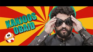 Download Kanjoos Obaid | Our Vines | Rakx Production