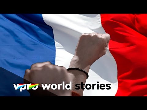 The French protest vote  (Vpro Documentary 2017)