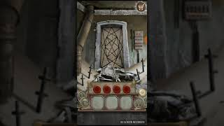 53 level Escape the mansion, Побег из особняка