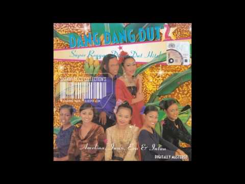 Amelina - Dimabuk Rindu (Audio + Cover Album)