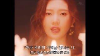 〔日本語字幕 ハングル〕Red Velvet One Of These Nights 7월7일 7月7日