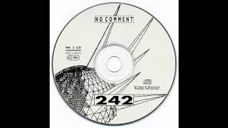 "Front 242 ""Special Forces"" [Demo]"