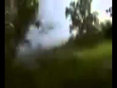 Stevenson AL tornado