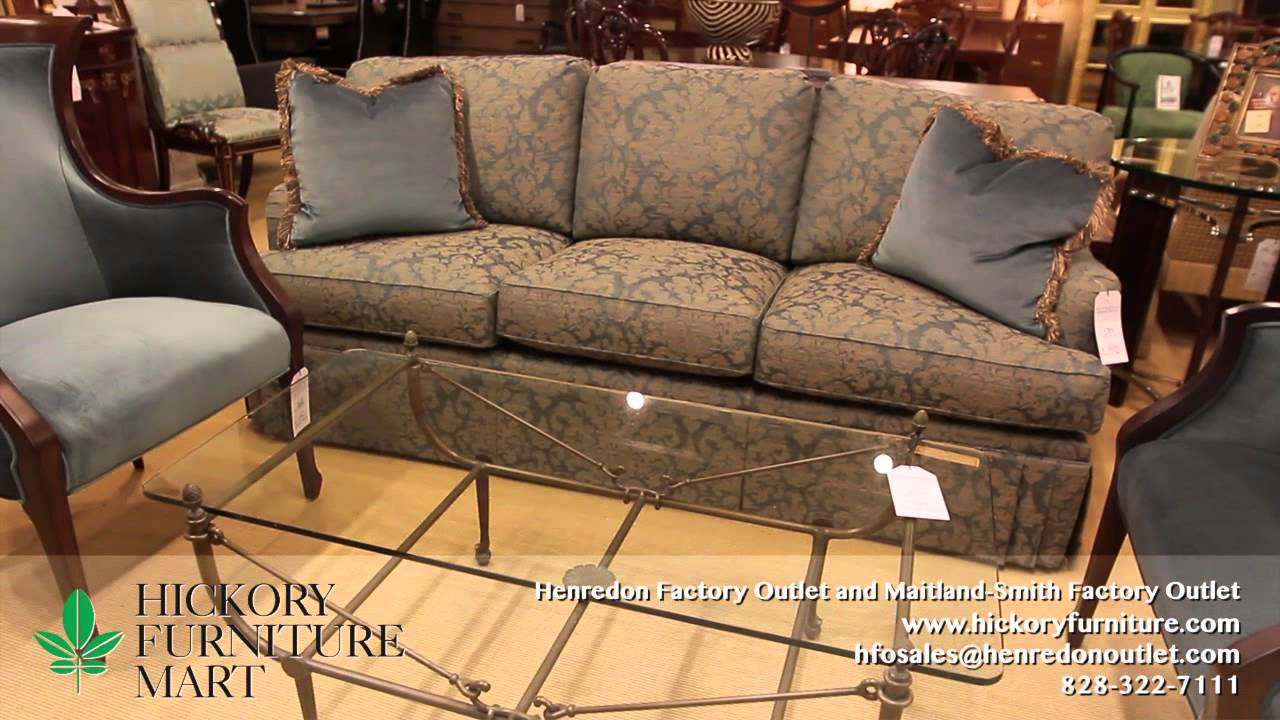 Henredon Sofa Reviews  King Sofa