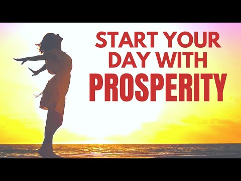 start-your-day-with-prosperity-|-morning-i-am-affirmations-|-success-&-abundance