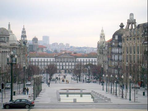 Porto, Norte, Portugal, Europe