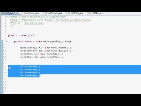 tutorial-programacion-java-61-polimorfismo