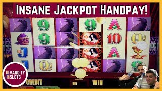💰1900x JACKPOT HANDPAY! - DOWN TO OUR LAST $10 - 2000 SUBSCRIBER SPECIAL! - Wicked Winnings 3 Slot