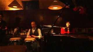 堀江真美 エルレロ part 3 with SAKAMOTO sesstion  「COME ON A MY HOUSE 」~ヨッチョレヨよさこい節~