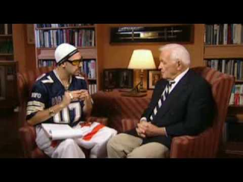 Ali-G...Interview with Admiral Stansfield Turner About The CIA