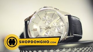 CASIO MTP-1375L-7AVDF | ShopDongHo.com