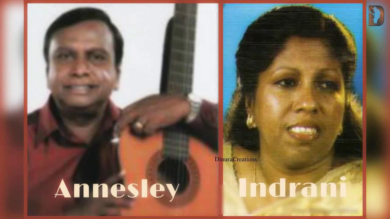 Download Indrani Perera, Annesley ~ Pavuru Walallak - පවුරු වළල්ලක් බැඳලා | Best Sinhala Songs Video