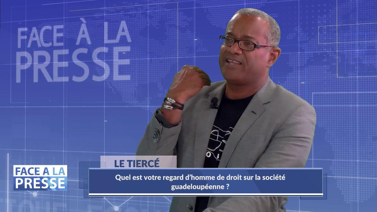Face à la Presse avec Charles NICOLAS - PARTIE 2