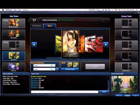 How to install League of Legends on mac   YouTube How to install League of Legends on mac