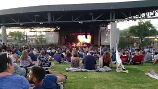 Gambar cover Jason Bonham's Led Zeppelin Experience LIVE 2017 (Ak-Chin Pavilion, Phoenix, AZ)