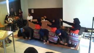 Tari Likok Pulo by PPI Goettingen - Temu Warga Halal Bihalal 25.08.2012