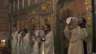 Отец Илий в Пафнутьев-Боровском монастыре(, 2012-03-23T21:44:55.000Z)