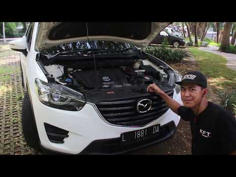 Indepth Review Mazda CX-5 GT  - POWERWISE!!