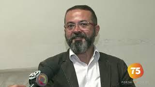 Exclusivo: Candidato Tárcio Teixeira fala sobre seus planos de governo